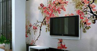 صور ديكورات حوائط , اشكال جديدة للجدران ستبهرك