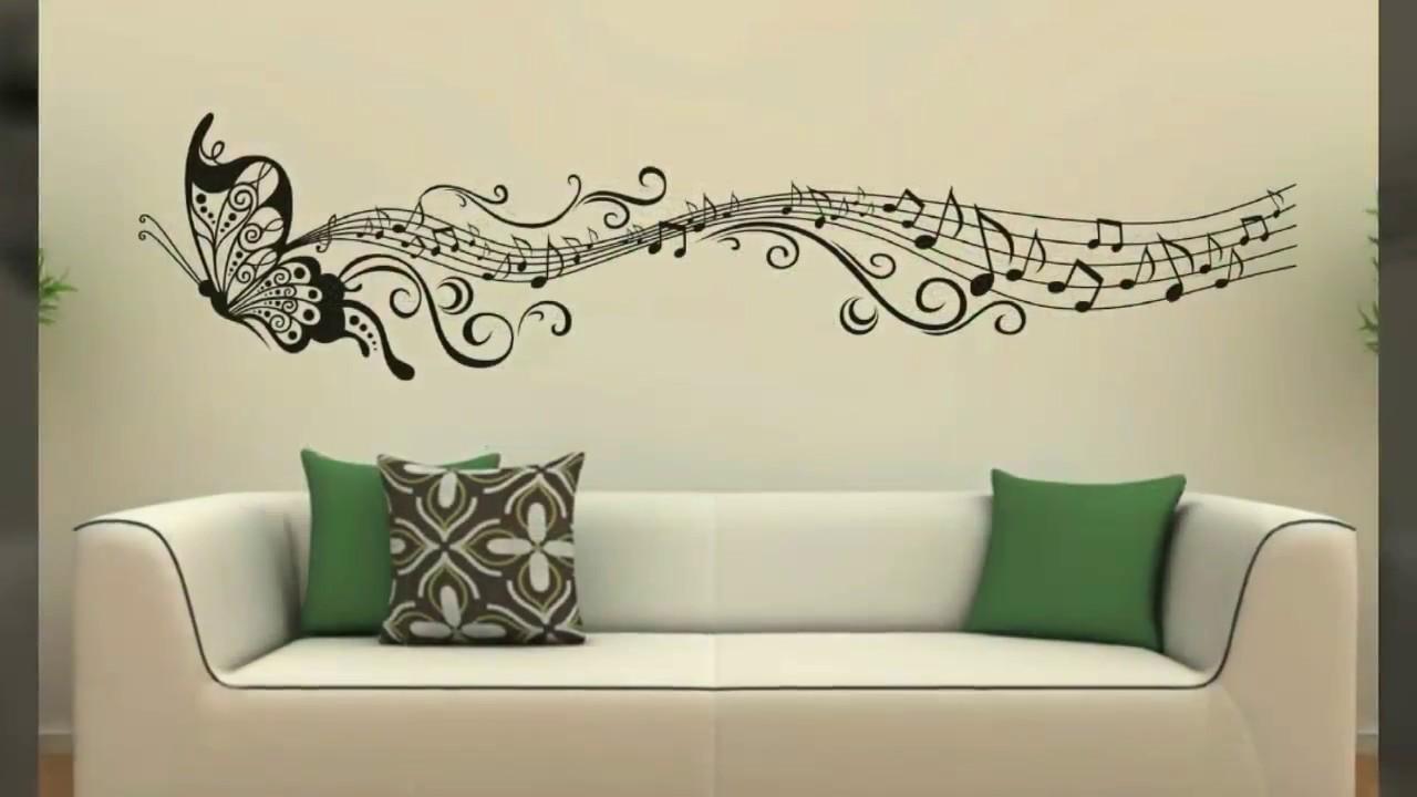 بالصور ديكورات حوائط , اشكال جديدة للجدران ستبهرك 607 4