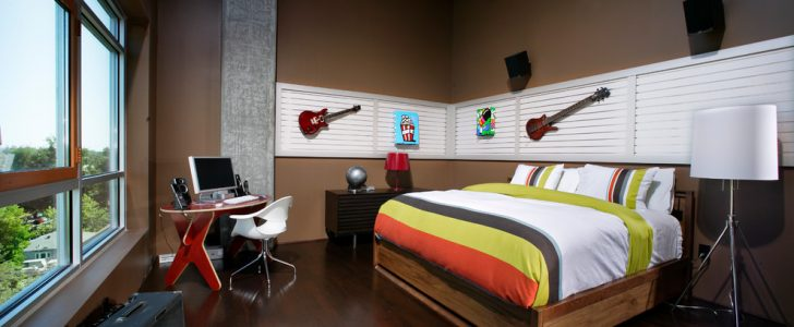 بالصور غرف اولاد , غرف بتصميمات مختلفة جدا ستبهرك لاولادك 608 1