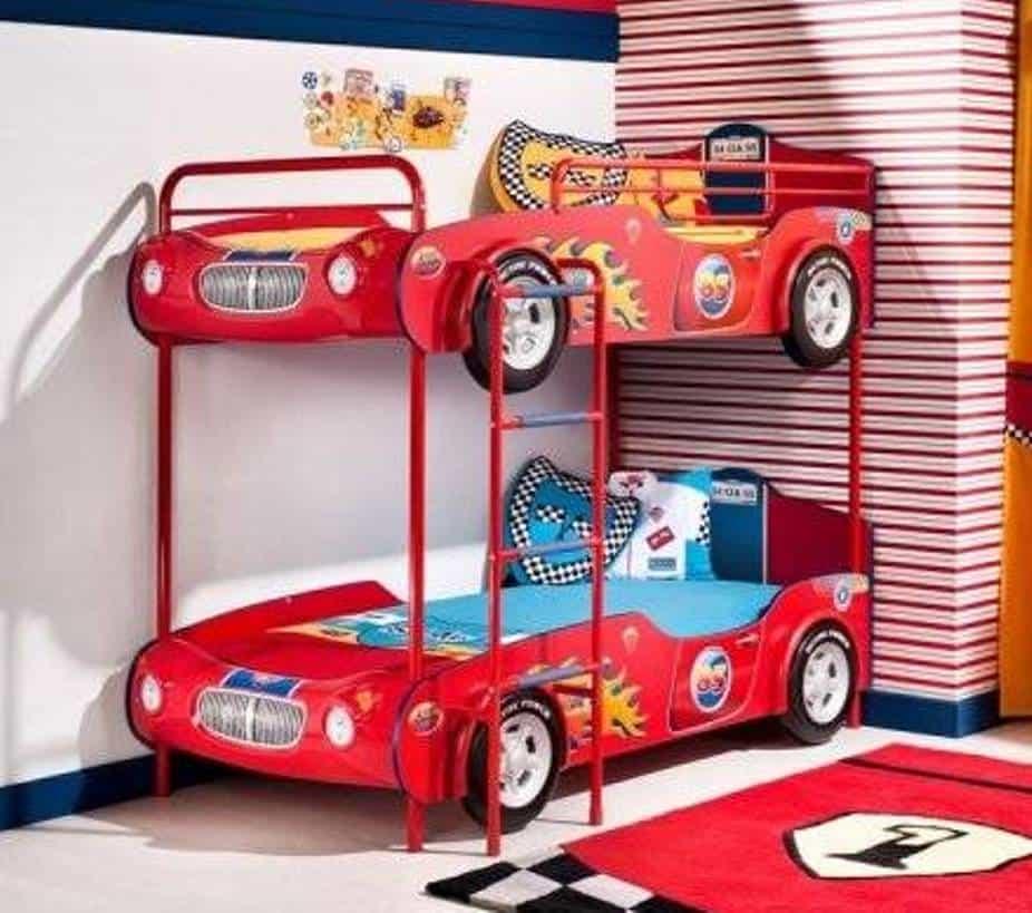 بالصور غرف اولاد , غرف بتصميمات مختلفة جدا ستبهرك لاولادك 608 10