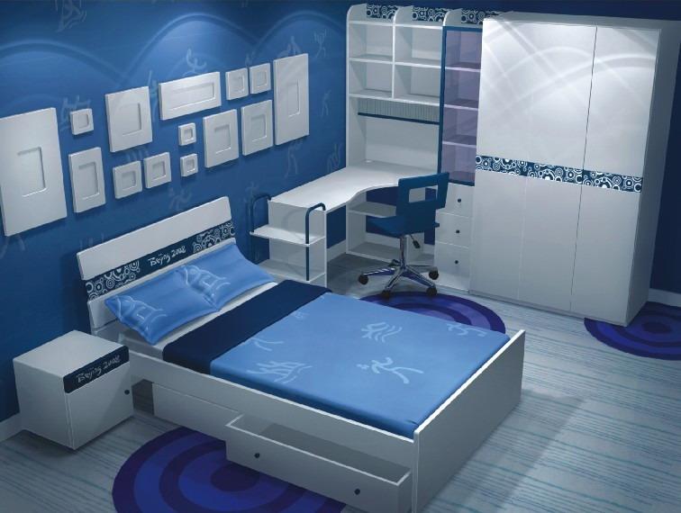 بالصور غرف اولاد , غرف بتصميمات مختلفة جدا ستبهرك لاولادك 608 11