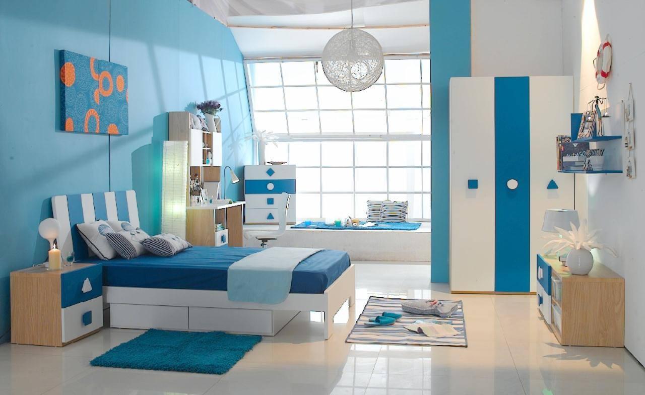 بالصور غرف اولاد , غرف بتصميمات مختلفة جدا ستبهرك لاولادك 608 3