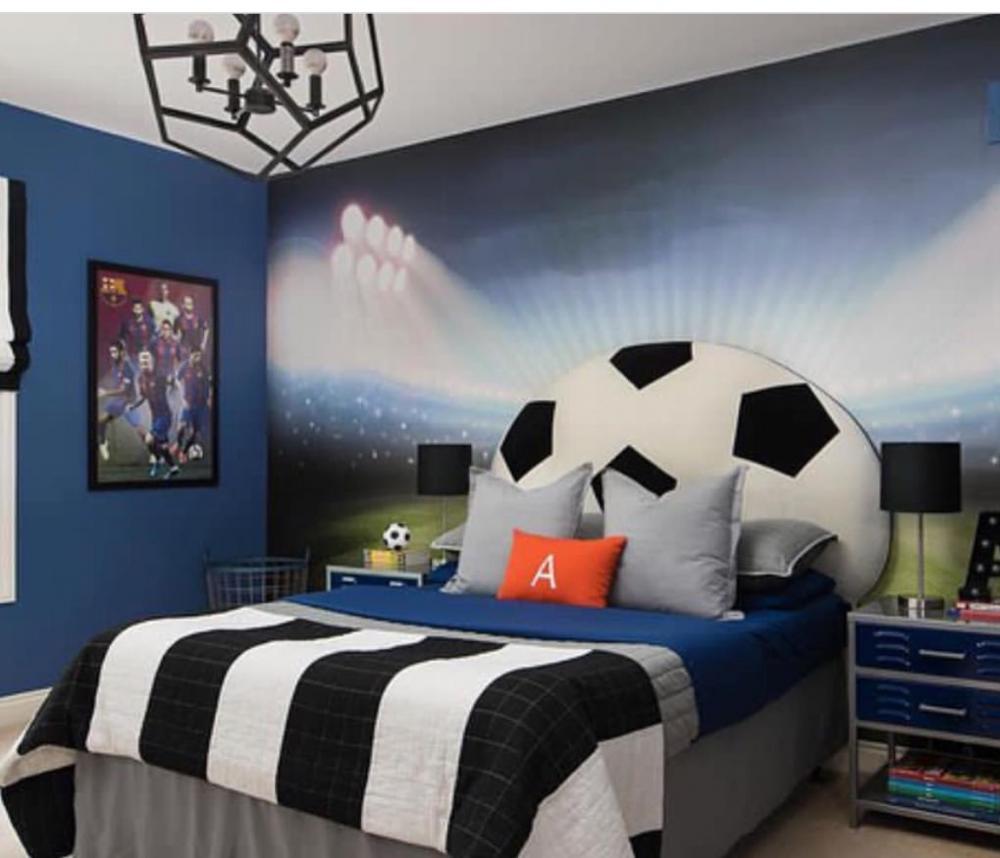 بالصور غرف اولاد , غرف بتصميمات مختلفة جدا ستبهرك لاولادك 608