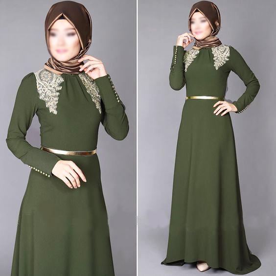 صورة ملابس محجبات تركية , اجمل ما نقل من تركيا للمحجبات