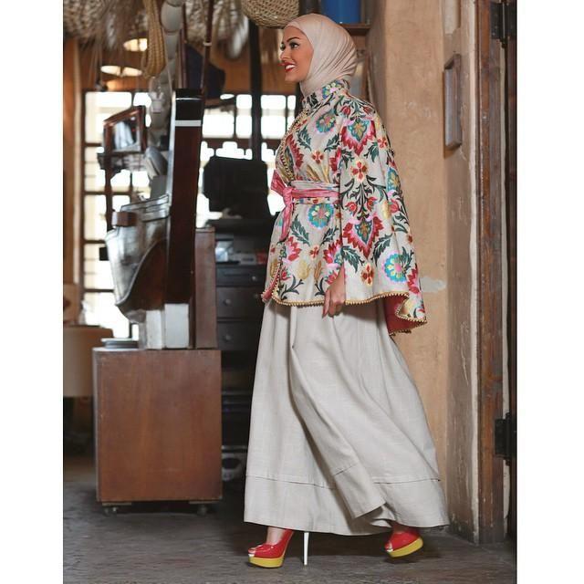 بالصور ملابس محجبات تركية , اجمل ما نقل من تركيا للمحجبات 614 11