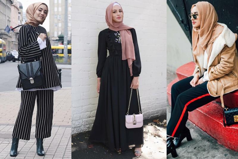 صوره صور موضه , احدث صيحات الموضة لعام 2018
