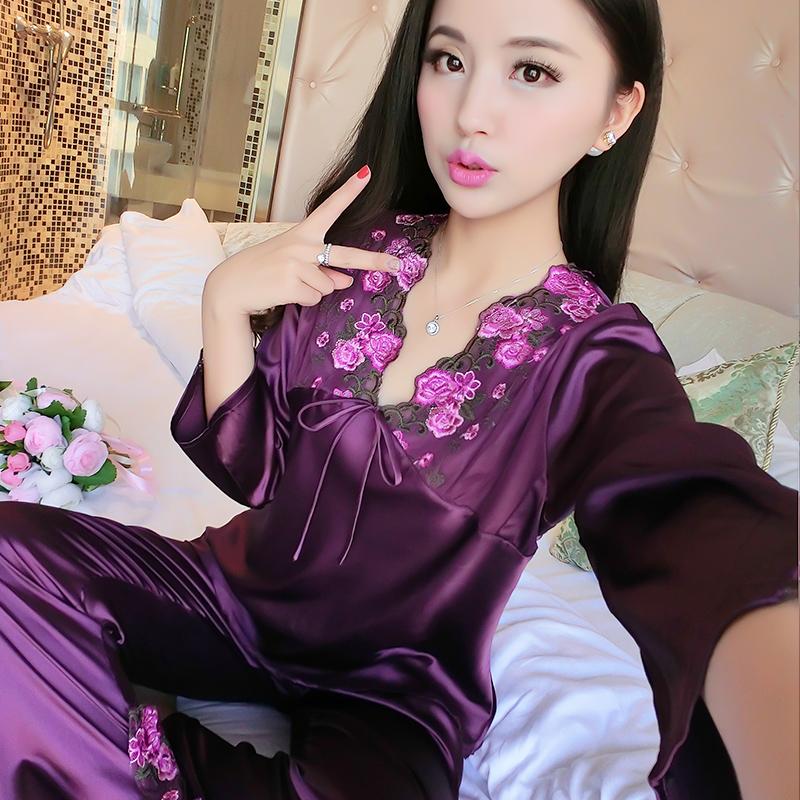 بالصور لباس خواب , لباس بيت مميز وجميل ومريح جدا 624 2