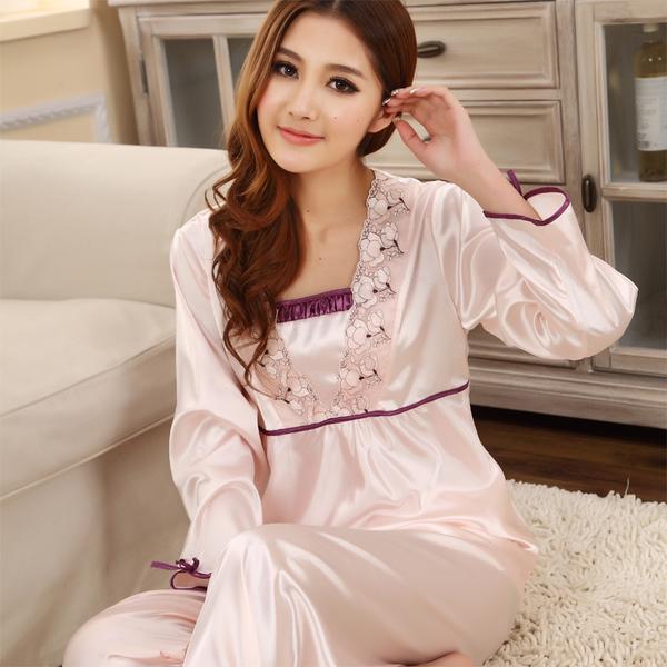 بالصور لباس خواب , لباس بيت مميز وجميل ومريح جدا 624 3