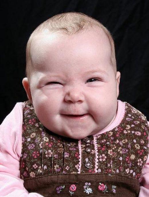 بالصور صور اطفال مضحكه , اجمل الكائنات الملائكية 631 3