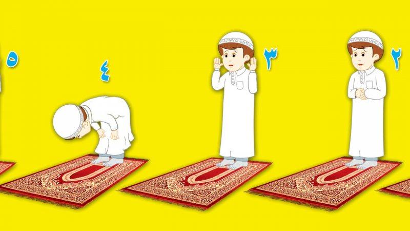بالصور طريقة الصلاة الصحيحة بالصور , تجنب الاخطاء الشائعه في الصلاه 670 3