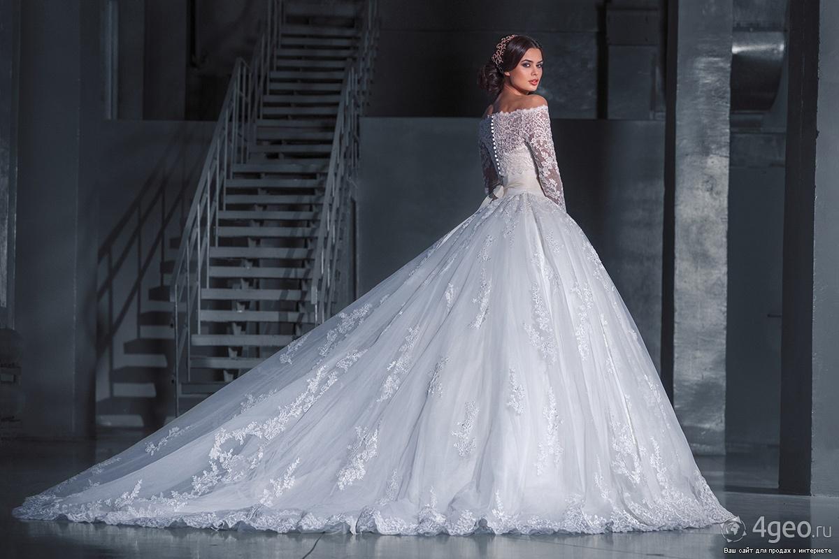 بالصور صور بدلات اعراس , فستان زفاف لا يقاوم جماله 125 2