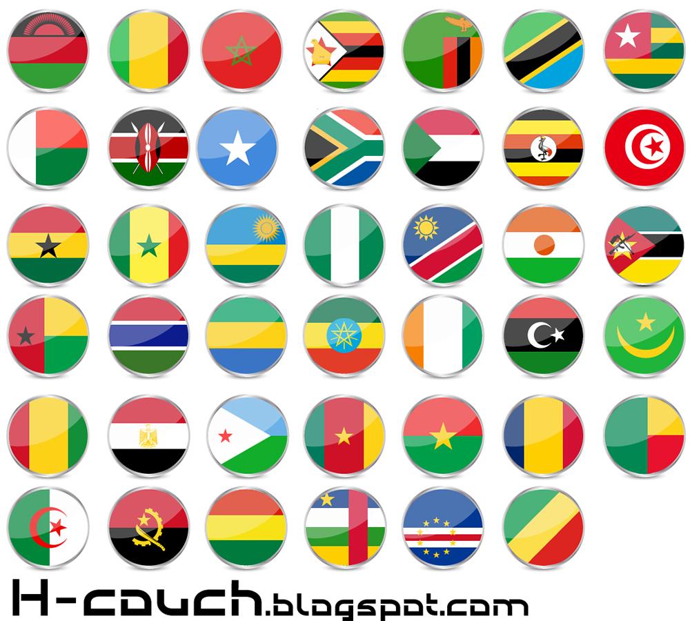 بالصور رموز الدول , امور اول مرة ستعرفها عن الدول 206 2