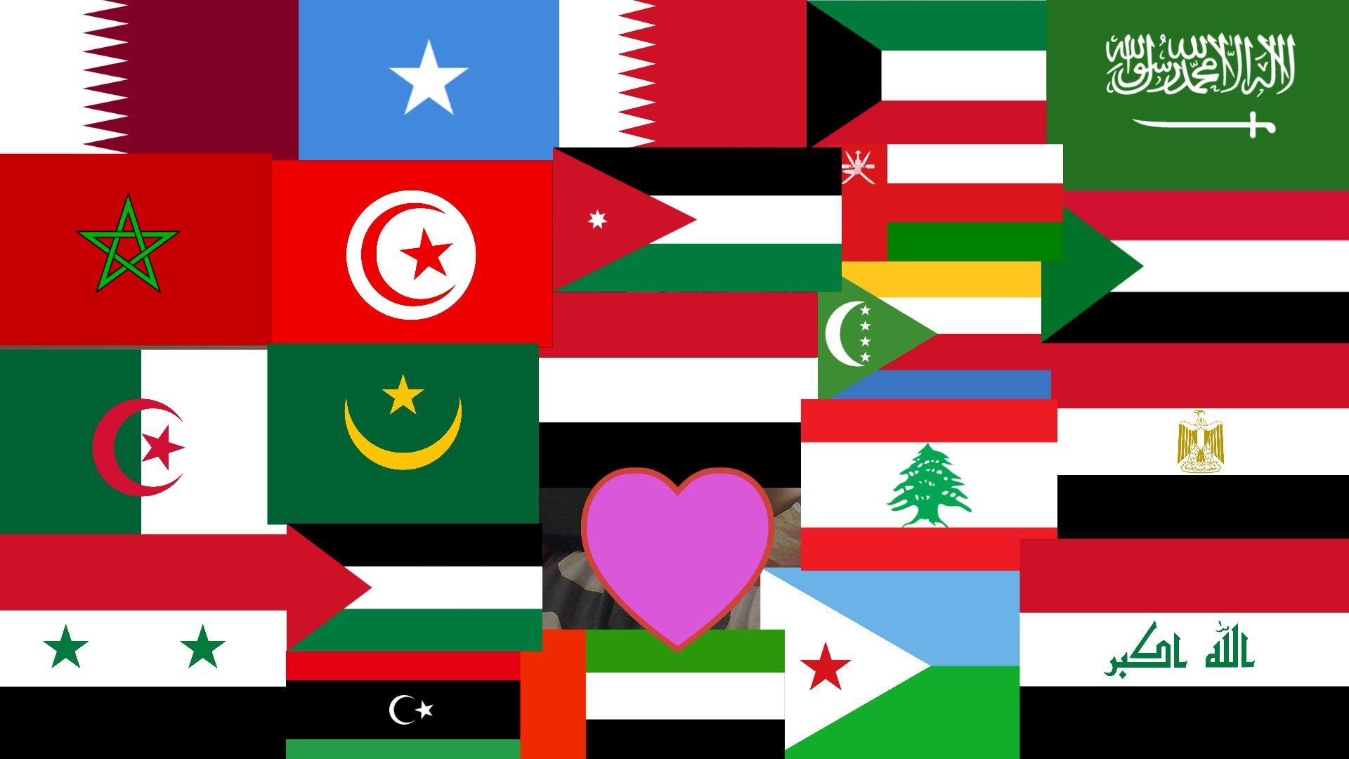 بالصور رموز الدول , امور اول مرة ستعرفها عن الدول 206 5