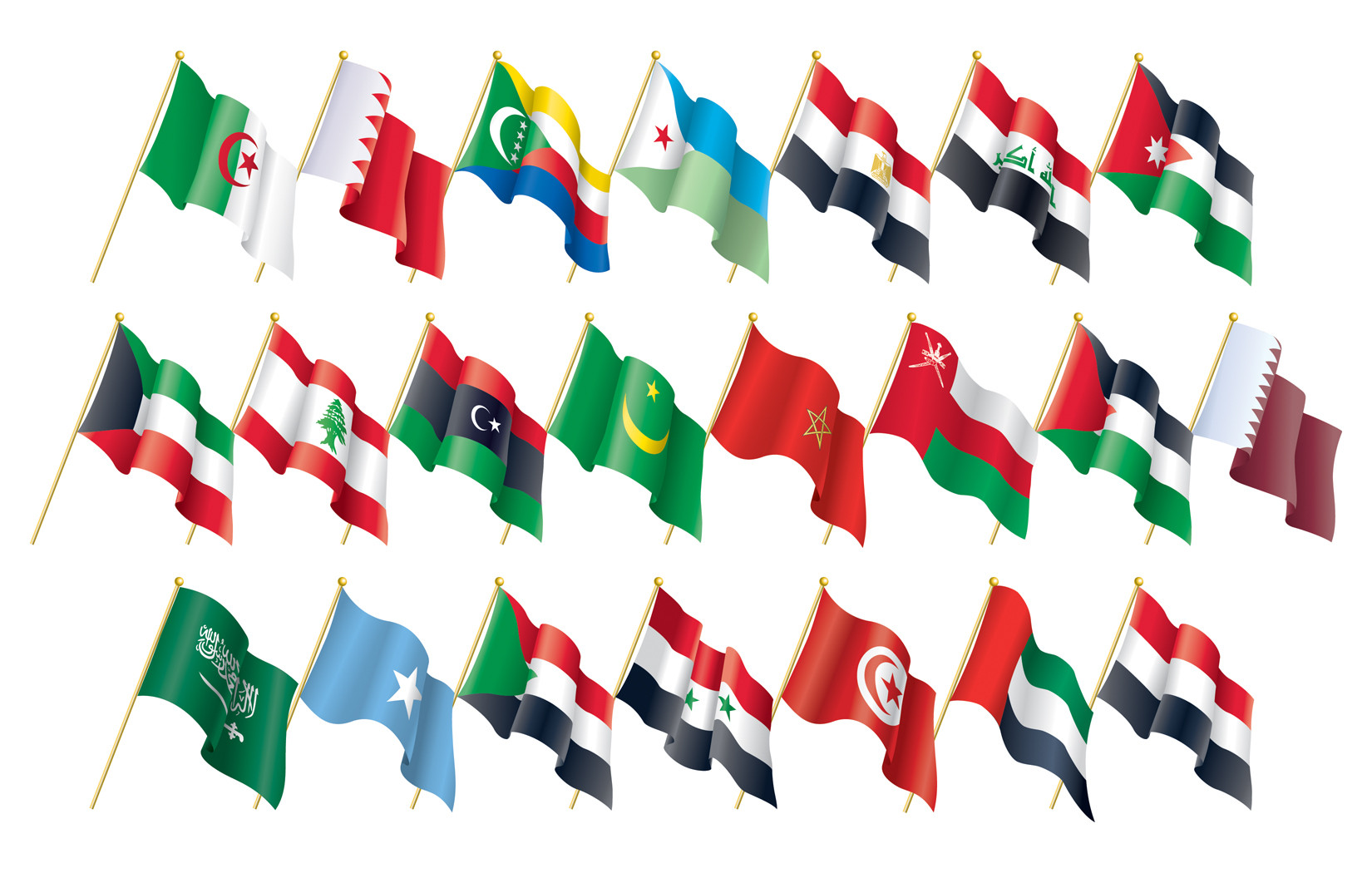 بالصور رموز الدول , امور اول مرة ستعرفها عن الدول 206 6
