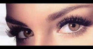 صوره صور اجمل عيون , جمال العيون السوداء واللون