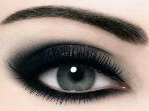بالصور صور اجمل عيون , جمال العيون السوداء واللون 3410 2