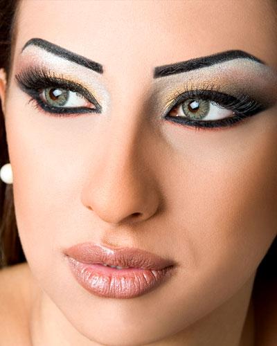 بالصور صور اجمل عيون , جمال العيون السوداء واللون 3410 6