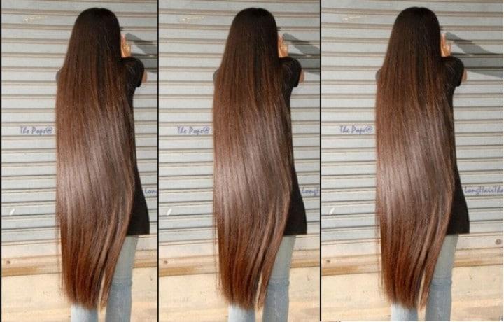 صورة وصفة لتطويل الشعر بسرعة , وداعا لقصر الشعر باقوي وصفات اطاله الشعر