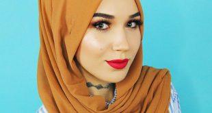 صور صور لفات حجاب , لفات حجاب جننت البنات من جمالها