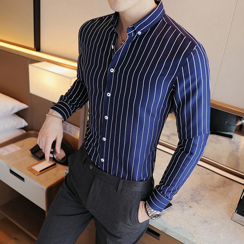 بالصور قميص رجالي , اسرار اناقة الرجال 594 10