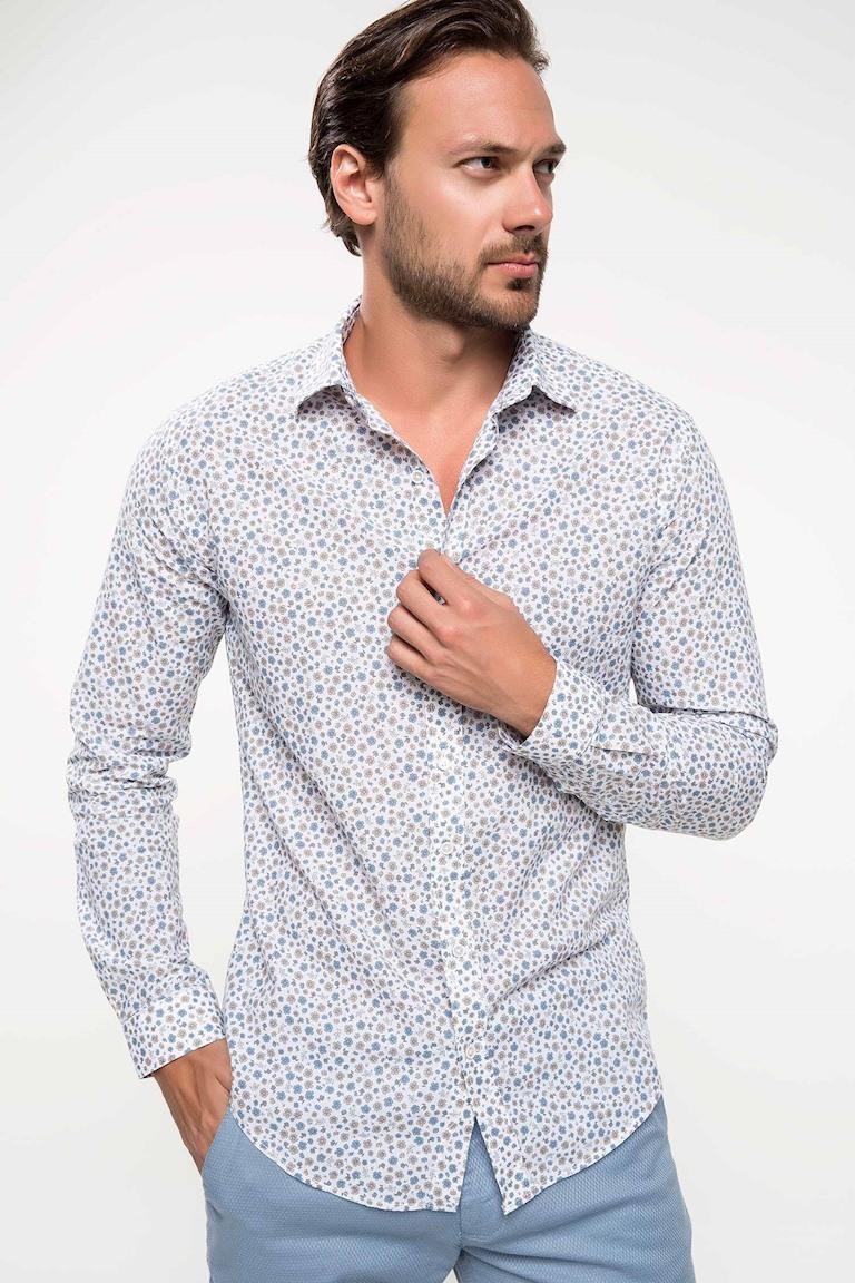 بالصور قميص رجالي , اسرار اناقة الرجال 594 2
