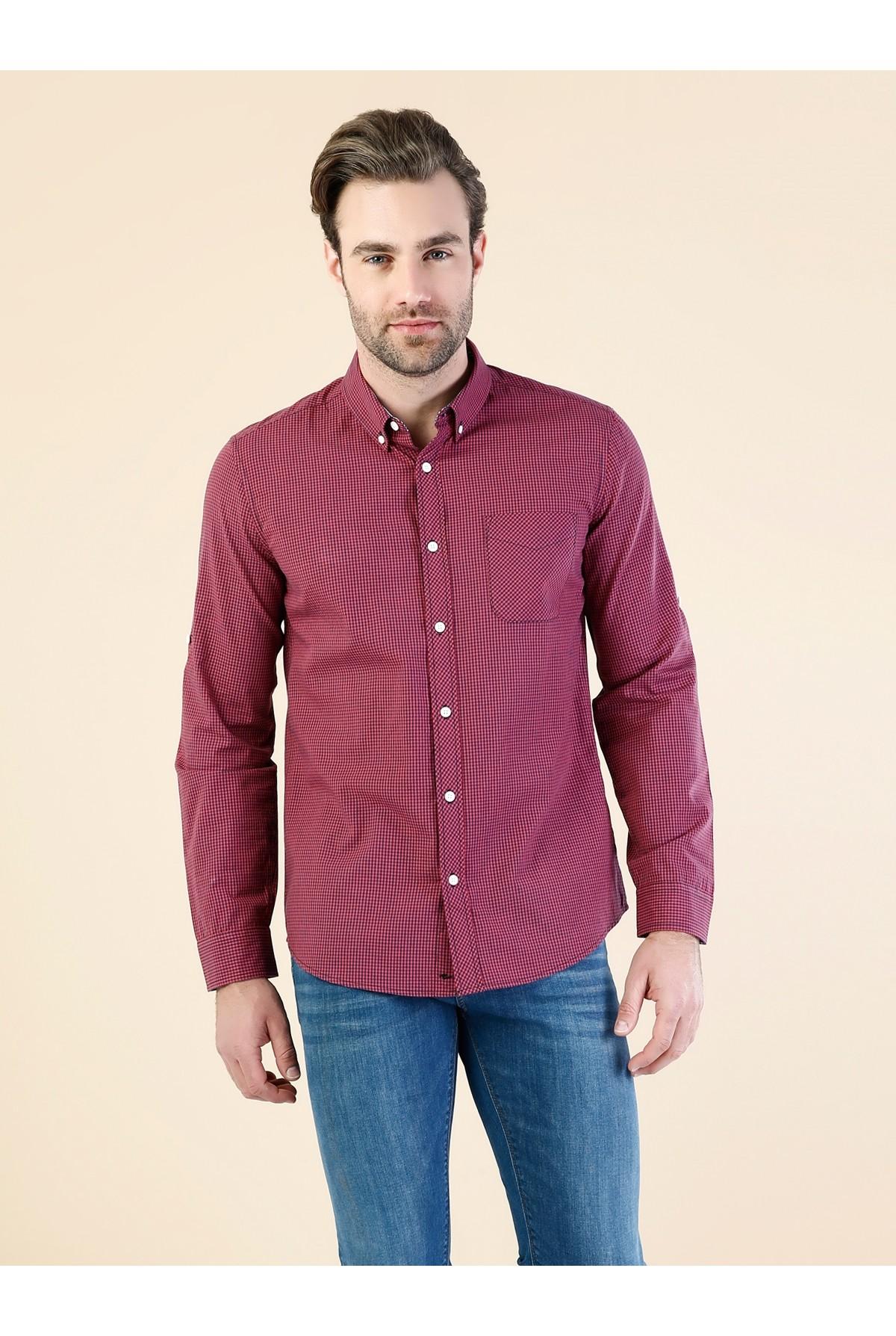 بالصور قميص رجالي , اسرار اناقة الرجال 594 4