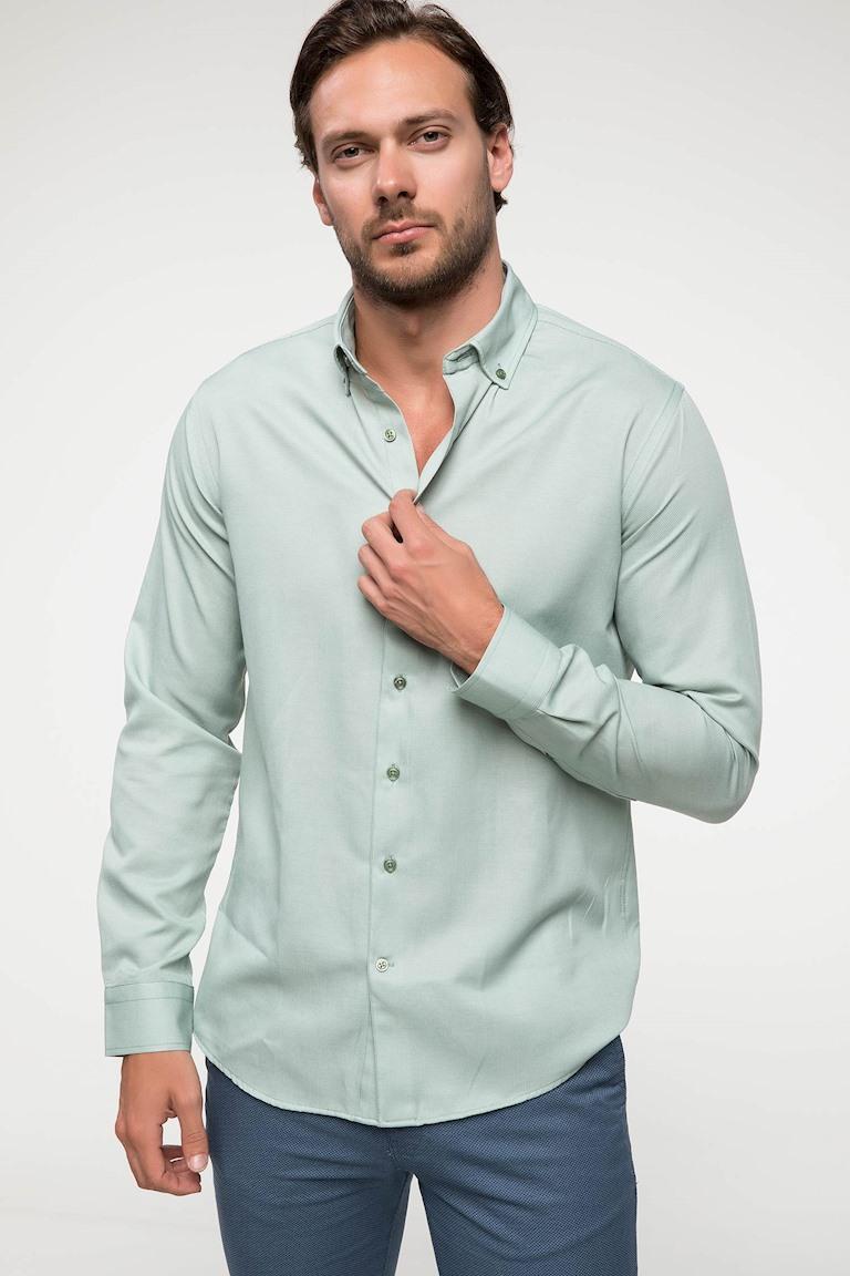 بالصور قميص رجالي , اسرار اناقة الرجال 594 5