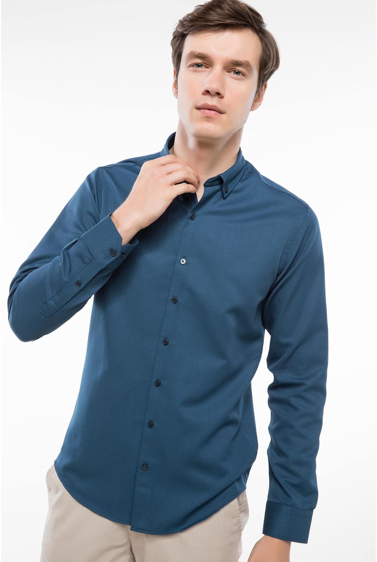 بالصور قميص رجالي , اسرار اناقة الرجال 594 6