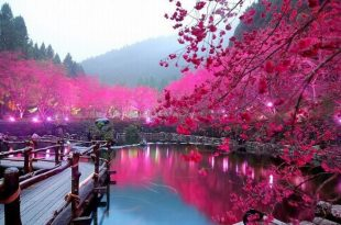 صورة صور طبيعة جميلة , اماكن لن تصدق انها موجودة بالفعل في الطبيعة