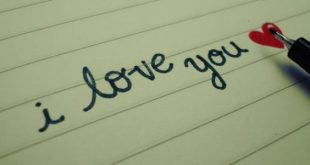 بالصور كلام حب قوي , اشد مشاعر الحب في كلمات 5190 15 310x165