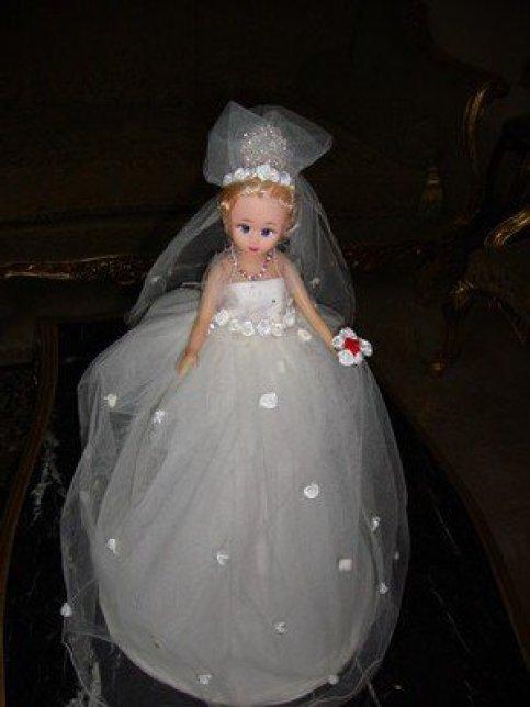 بالصور صور عروسه المولد , صور عن اشكال و الوان عروسه المولد 5137 2