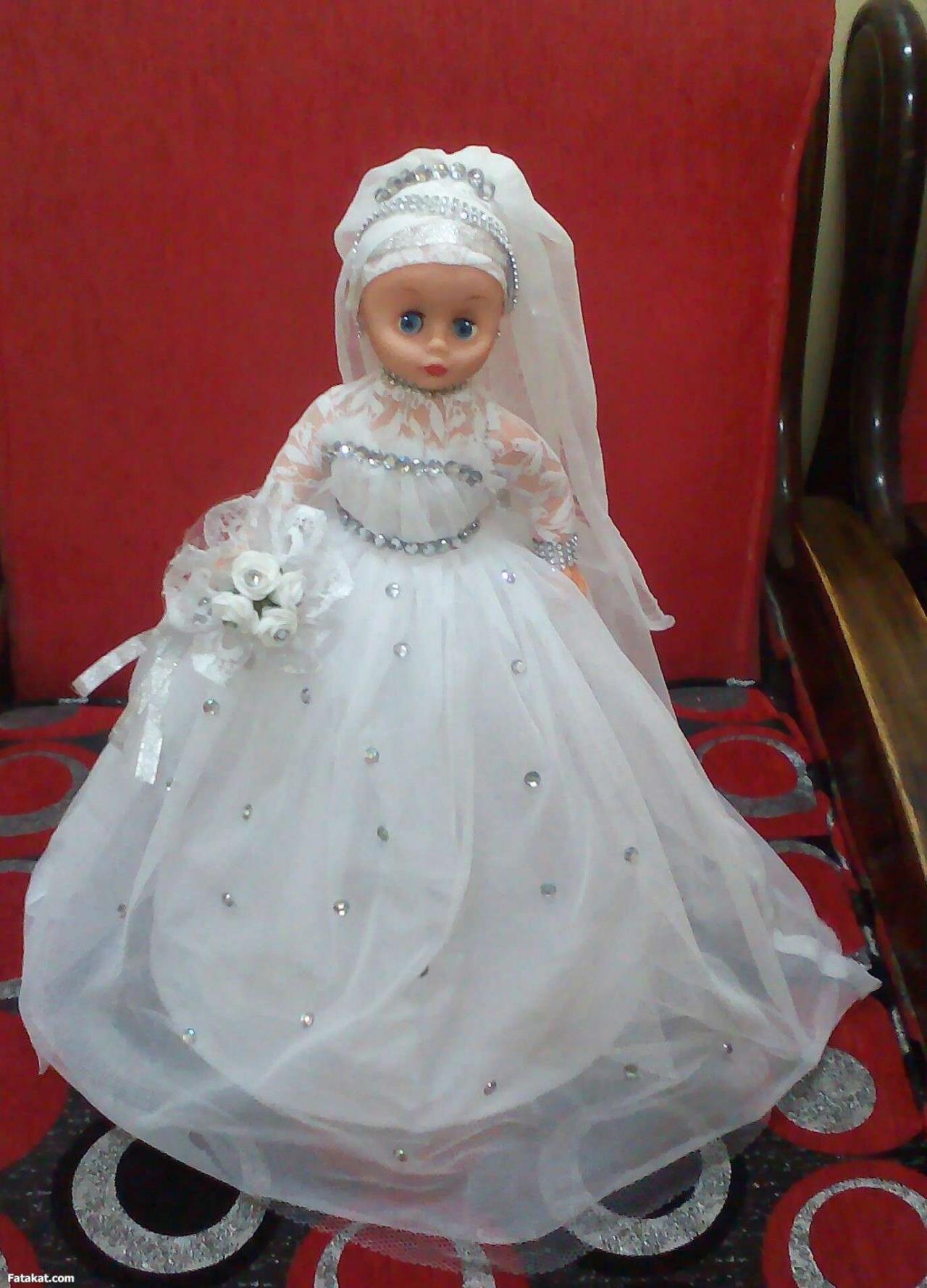 بالصور صور عروسه المولد , صور عن اشكال و الوان عروسه المولد 5137 3
