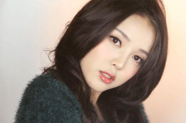 صورة سر جمال الكوريات , تعرفى على سر جمال البنت الكورية