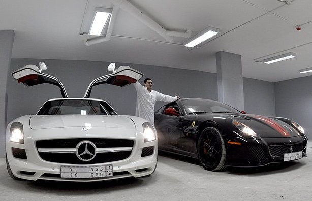 صور اغلى 10 سيارات في العالم , سيارات فارهه متميزة للصفوة