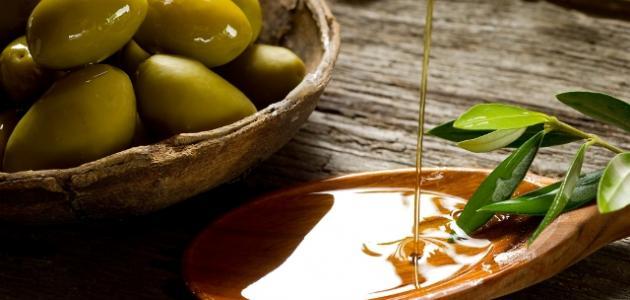 صورة زيت الزيتون للتنحيف , ريجيم باستخدام زيت زيتون طبيعى