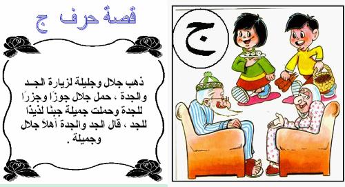 صورة قصة مفيدة للاطفال , حكايات روعه للطفل