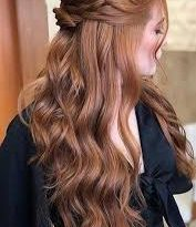 صورة كيفية تطويل الشعر , اسرار الشعر الصحي