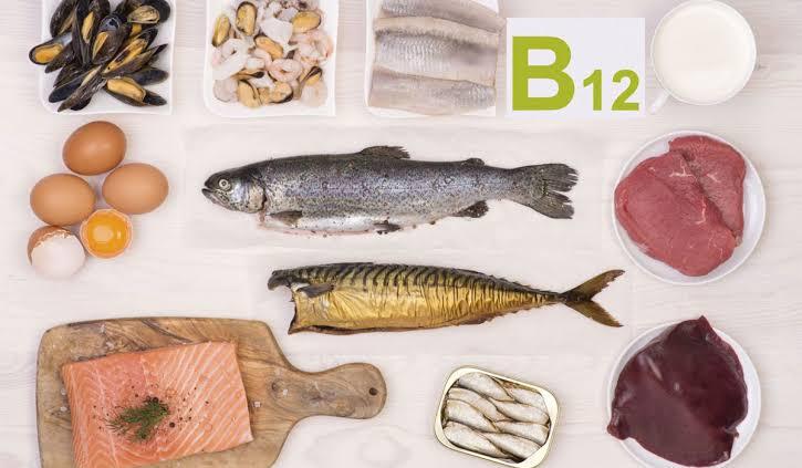 صورة اعراض نقص فيتامين ب ١٢ , اذاي تعرف ان عندك نقص فيتامين ب12