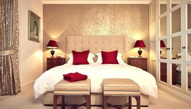صورة اجمل غرف نوم , غرفة الاحلام بين البساطة والاناقة