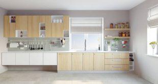 صورة تصاميم مطابخ , اجعلي مطبخك احلي مكان في المنزل