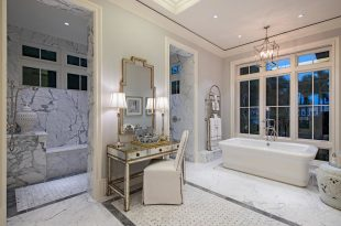 صورة حمامات داخل غرف النوم , ستايل ديكورات زي التركي