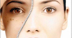 صورة ماسك تفتيح البشرة , الارز لبشرة ناصعة البياض