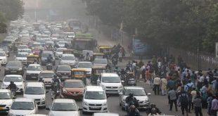 صورة تعبير عن التلوث , يلا نحافظ علي البيئة