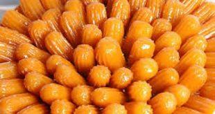 صورة حلويات شرقية , اعملي احلي حلويات بايدك الحلوة