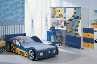 صورة غرف اطفال اولاد , غرف اطفال شقية