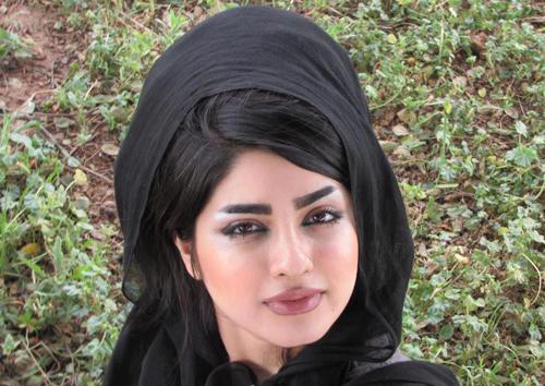 صورة بنات ايران , صور فتيات من ايران