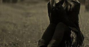 صورة صور فتاة حزينة , بنت مكسورة وحزينة