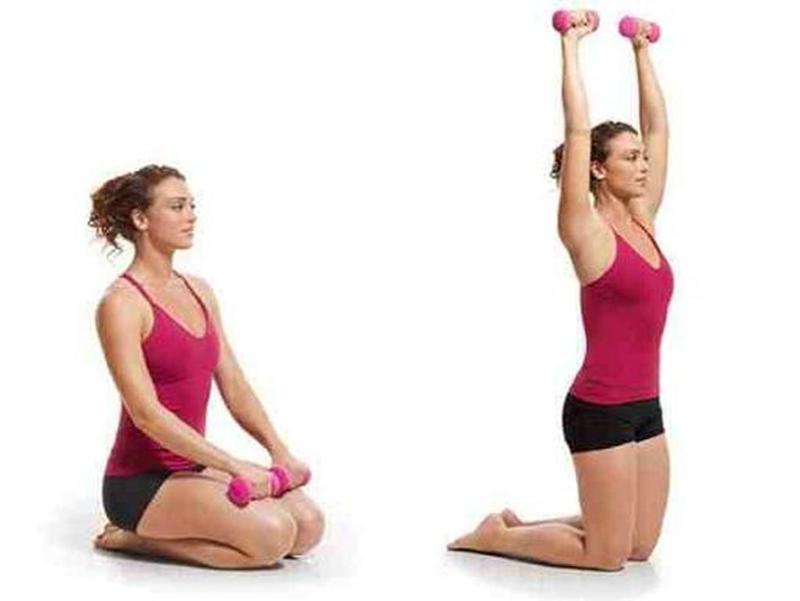 صورة طريقة شد الصدر , نصائح سهلة للحصول علي صدر مشدود
