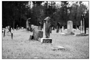 صورة تفسير حلم المقبرة في المنام , حلمت اني في مقبرة