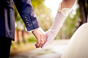 صورة تفسير حلم زواج المتزوجة من زوجها لابن سيرين , الزواج في الحلم